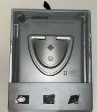 Never Used Or Opened Gripster 3-in-1 iPad Grip For iPad 2 White