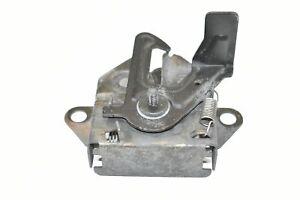 01 02 03 Mazda Protege Hood Lock Latch Assembly