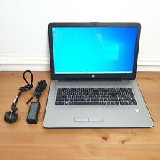 "HP Pavilion 17 - Intel Core i5-6200U, 8GB, 2TB, HD Graphics 520, 17.3"" Laptop"