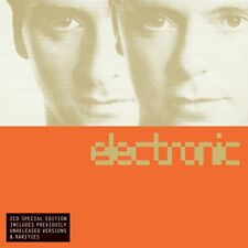 Electronic - Electronic Special Edition (NEW 2CD)
