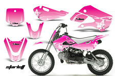AMR Racing Suzuki DRZ 110 RM 65 Graphic Kit Bike Decal MX Part All Years STARLET