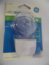 Ge Blue Led Night Light