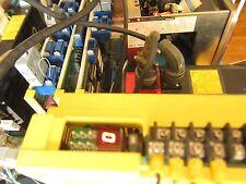 FANUC SERVO AMPLIFIER A06B-6066-H244 REFURBISHED EXCHANGE ONLY