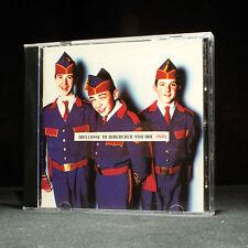INXS - Welcome To esté donde esté - música cd álbum