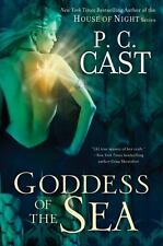 Goddess Summoning: Goddess of the Sea 1 by P. C. Cast (2008, Paperback)