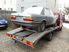 BMW e28 Projekt ohne Rost, alles neu, elektrische Sitze usw.