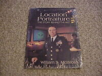 Location Portraiture : The Story Behind the Art by William S. McIntosh (1996 PB)