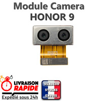 Module appareil Photo HONOR 9 camera arriere HUAWEI  rear back facing flex cable