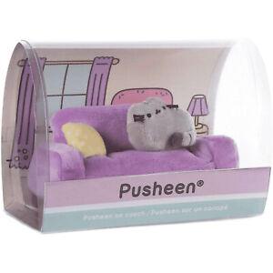 Gund Pusheen At Home Plush