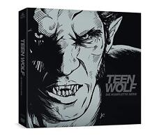 Teen Wolf - Staffel 1-6, Komplette Serie, LTD Book-Edition, 35 DVD NEU + OVP