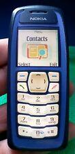 Nokia 3100 Classic (Unlocked) Mobile Phone,Basic,Excellent Condition Sim Free