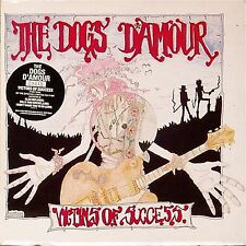 "THE DOGS D'AMOUR 'VICTIMS OF SUCCESS' UK LIMITED EDITION 7"" PLUS 12"" DOUBLE PACK"