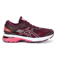 ASICS Women's Gel-Kayano 25 Roselle/Pink Cameo Shoes 1012A026.500 RETURN DEAL