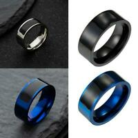 Fashion Titanium Steel NFC Smart Ring Multi-functional Digital Finger Ring Best