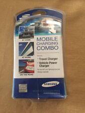 SAMSUNG OEM Mobile Charging Combo