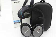 TOP! Bose QC25 QuietComfort, Noise Cancelling Overear Kopfhörer Apple iPhone
