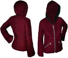 Cappotti e giacche da donna rossi casual s