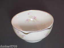 Haviland Limoges Porcelain Bowl France 4 1/2 In Across Top By 2 1/8 In High