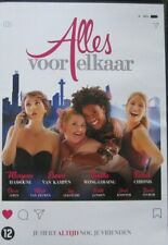 ALLES VOOR ELKAAR  -  DVD