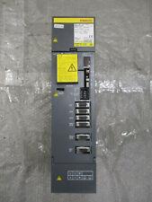 Fanuc A06B-6079-H106 Servo Amplifier Module 9.1kW 52.2A 283-325VDC Ser E*TESTED*