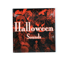 Halloween Sounds, TUTM Entertainment Halloween Sound effects CD