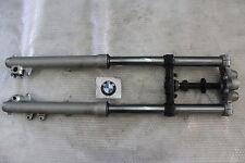 BMW F 650 ST Fourche Avant avec Té de fourche fourche avant #R7930