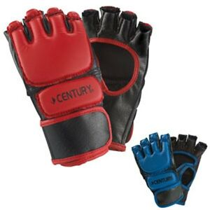 NEW! Kids Mixed Martial Arts Gloves - Blue or Red - MMA, UFC, Karate, Boxing