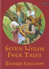 Ex-Library Paperback Children's Fiction Books in Welsh