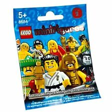 LEGO 8684 SERIES 2 LIFEGUARD SEALED
