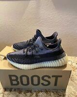 Adidas Yeezy Boost 350 V2 Carbon Asriel Men's  Size 11 FZ5000 Deadstock