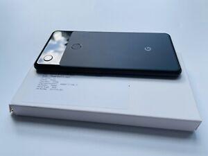 Google Pixel 3 XL 64GB    JUST BLACK   UNLOCKED   G013C NEW
