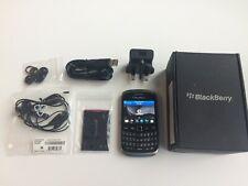BlackBerry Curve 9320 - Black (Vodafone) Smartphone