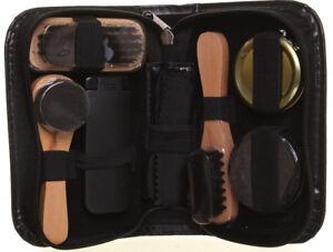 Justin Reece Shoe Care Kit