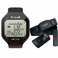 MONTRE Polar RCX5 - Cardiofréquencemètre et GPS G5