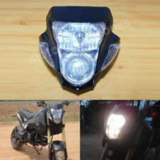 Streetfighter Street Fighter Nake Motor Headlight Lamp Turn Signal For Honda