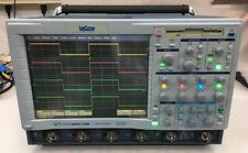 LECROY WAVEPRO 7100 1GHz QUAD 20GS/s DIGITAL OSCILLOSCOPE