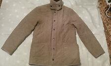 blouson / veste BARBOUR taille S comme neuf