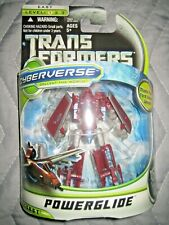 Transformers Dark of the Moon Powerglide MISB
