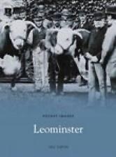 Leominster (Pocket Images), Turton, Eric, New Book