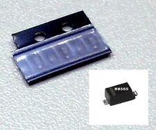 3 pièces BB 565 (bb565) capacité Diodes/scd-80/uhf (m2818)