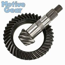 Differential Ring and Pinion fits 2007-2016 Jeep Wrangler  CARQUEST/MOTIVE GEAR