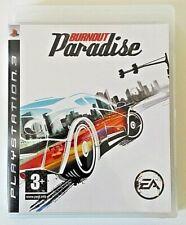 Burnout Paradise - PlayStation 3 PS3