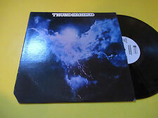 THUNDERHEAD - SELF TITLED LP WHITE LABEL PROMO COPY SOUTHERN ROCK