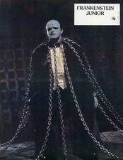 PETER BOYLE YOUNG FRANKENSTEIN  1975 VINTAGE LOBBY CARD #7