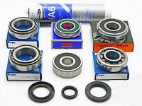 Mitsubishi Galant, Grandis, Spacewagon OEM Gearbox Bearing & Seal Rebuild Kit
