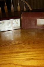 Channel Master All transistor AM Radio