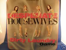New Desperate Housewives Dirty Laundry Game Wisteria Ln