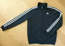 Kids Addidas tracksuit top 10 -12, excellent condition.