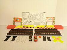 1993 Matchbox Incredable Crash Dummies Crash Alley Diecast Vehicle Playset
