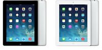Apple iPad 2 - 16gb, 32gb, 64gb, WiFi - 9.7 inch screen - GRADED